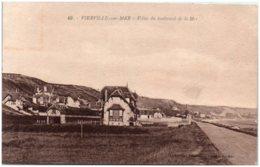 14 VIERVILLE-sur-MER - Villas Du Boulevard De La Mer - Autres Communes
