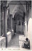 PERUGIA - Chiostro Del Duomo - Perugia