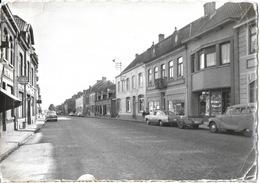 Pecq (Hainault) Rue De Tournai - Edition J. Durieux-Lahousse - Carte N° 6 - Pecq