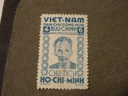 INDOCHINE 1945-46 VIETNAM DU NORD - Indochina (1889-1945)