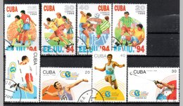 CUBA OB - Cuba