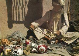 Afghanistan, Porcelain Repairer In Keselaiak - Lot. 3008 - Afghanistan