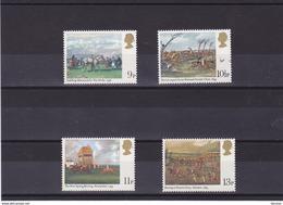 GB 1979 CHEVAUX Yvert 892-895 NEUF** MNH - 1952-.... (Elisabeth II.)