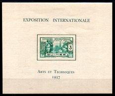 Guinée  Französisch Guinea Y&T BF 1* - Französisch-Guinea (1892-1944)