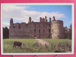 Ecosse - Balvenie Castle - Dufftown - Moray - Excellent état - Recto Verso - Moray