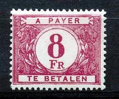 TX 64 - MNH** - Cote 11,00 € - Stamps