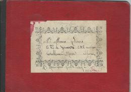 Carnet De 20 Partitions De BEMBAROM HAZAN Casablanca Année Environ 1920 . - Partitions Musicales Anciennes
