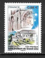 Année 2019_ 5334** - Frankreich