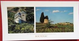 11 - Boutenac- Chapelle Saint Siméon Et Chapelle Saint Martin (Hameau De Villemajou) - 002.0513 PANO - France