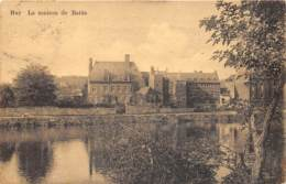 Huy - La Maison De Batta - Huy