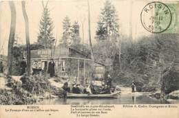 Honnelles - Roisin - Le Passage D'eau Au Caillou Qui Bique - Honnelles