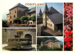 73 CONFLANS - Frankreich