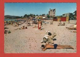 CP 83 LA SEYNE SUR MER  632  Année 1965 Les Sablettes - La Seyne-sur-Mer