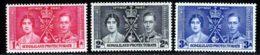 Somaliland 1937 Yvert 73 / 75 ** TB - Somaliland (Protectorate ...-1959)