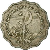 Monnaie, Pakistan, 10 Pice, 1961, TTB, Copper-nickel, KM:20 - Pakistan
