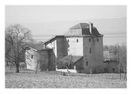 LUGRIN - Maison Forte De Chatillon - Lugrin