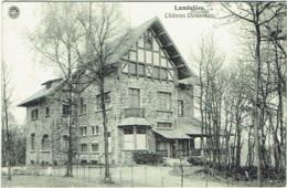 Landelies. Château Dewandre. - Otros