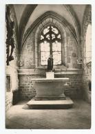 26 Drome La Motte De Galaure église Romane Chapelle St Antoine Christ En Bois 18e Siècle - Frankrijk