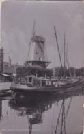 2603587Delft, Molen A / D Haagweg. – 1909. (diverse Vouwen) - Delft