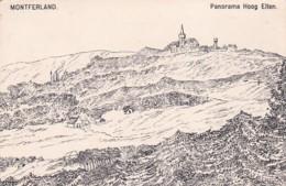 2603594Montferland, Panorama Hoog Elten. – 1925. (zie Hoeken) - Paesi Bassi