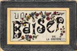 Un Baiser De La Croyère - Belgium