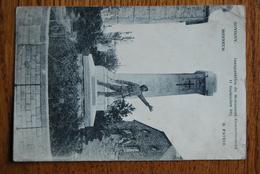 2580/ BOVIGNY - Inauguration Du Monument -11 Septembre 1921 - Gouvy