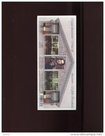 Belgie Blok Feuillet BL127 Leopold I Dynastie   Onder Postprijs Sous Faciale !!! - Blocks & Sheetlets 1962-....