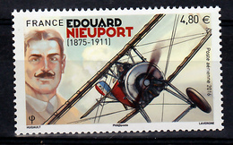 France PA  80 Nieuport Neuf ** TB MNH Sin Charnela Faciale 4.8 - Luftpost