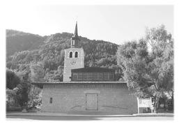 MARIGNIER - L'église Saint-Maurice - Autres Communes