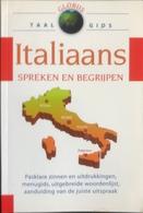 (213) Taal Gids - Italiaans - Spreken En Begrijpen - 144 P. - Books, Magazines, Comics