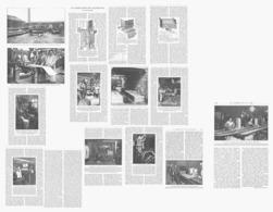LA FABRICATION Des ALLUMETTES à La MANUFACTURE D'AUBERVILLIERS   1919 - Tabac (objets Liés)