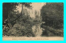A809 / 539 95 - BOISSY L'AILLERIE Bords De La Viosne - Boissy-l'Aillerie