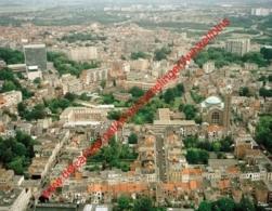 Antwerpen: Sint-Laurentiuskerk In September 1997 - Photo 15x23cm - Luchtfoto - Places