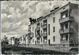LENO - QUARTIERE DELL' IPPODROMO - Brescia