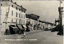 BORGOSATOLLO - VIA IV NOVEMBRE - Brescia