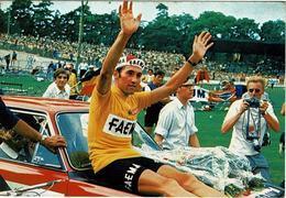 Eddy Merckx - Cycling