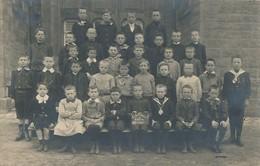 CPA (Rare)-35936-Belgique - Arlon - Carte Photo D'une Classe D'école à Identifier-Envoi Gratuit - Arlon