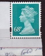 N° ?  Neuf** Reine Elisabeth 2 - 1952-.... (Elizabeth II)