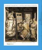 Italia ** - Anno 2011. BF, 71. Giorgio Vasari. . MNH . - 6. 1946-.. Repubblica