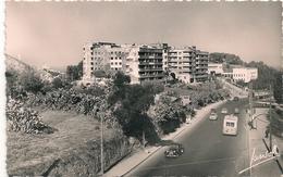 Cpsm Alger Cité De La Garde Mobile Les Tagarins - Alger