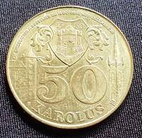50 KAROLUS 1980 GOSSELIES - Autres