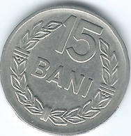 Romania - People's Republic - 1960 - 15 Bani - KM87 - Romania