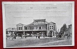 75 - Paris - Gare De La Bastille - Autres