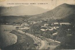 Nouvelle Caledonie New Caledonia Noumea La Vallée Du Tir . Edit De Bechade - Nuova Caledonia