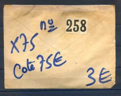 TIMBRE FRANCE           N° 258  PAR MULTIPLE............bien Regarder Le Scan - Used Stamps