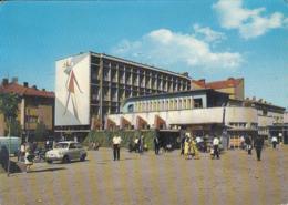 87190- UROSEVAC- LUBOTEN HOTEL, CAR - Kosovo