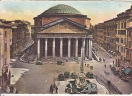 87234- ROME- THE PANTHEON, CAR - Panthéon