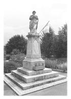 MENTHONNEX-EN-BORNES - Monument Aux Morts - Autres Communes