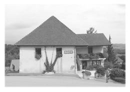 MESIGNY - Mairie - Autres Communes