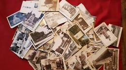 Environs 420 Cartes Abîmées - Monument Aux Morts   - Monuments - Cartoline